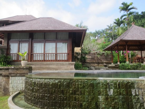 The Payogan Villa Resort & Spa: Valley View Pool Villa