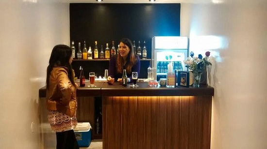 Dragonfly Hostels: Our brand new bar