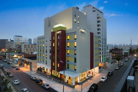 Hotel Fairfield Inn Long Island City