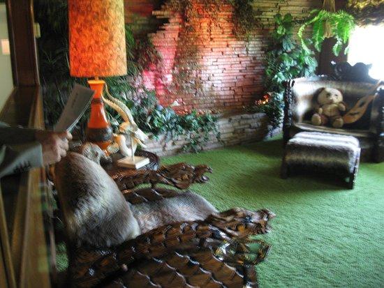 Graceland: The Jungle Room