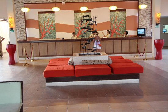 Pestana Cayo Coco All Inclusive Beach Resort : Lobby