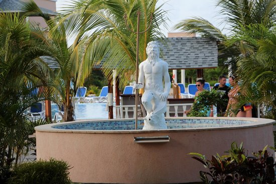 Pestana Cayo Coco All Inclusive Beach Resort : Pool area