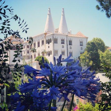 Palácio Nacional de Sintra (Palácio da Vila): Palacio Nacional