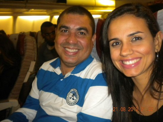 Rios Presidente Hotel: RJ