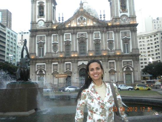 Rios Presidente Hotel: Turismo