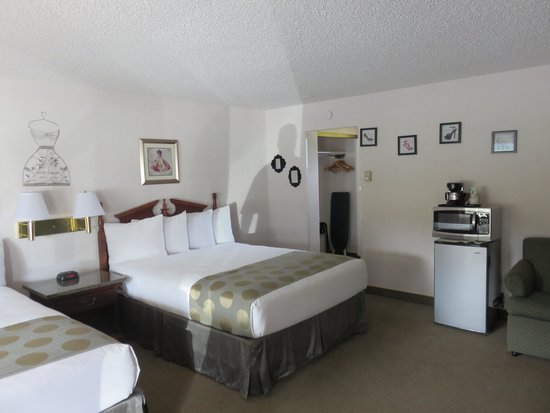 Murphy's Resort at Estes Park: guestroom