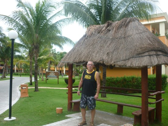 Luxury Bahia Principe Akumal Don Pablo Collection: hotel