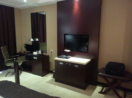 Shiwai Taoyuan Resort: Room Photo