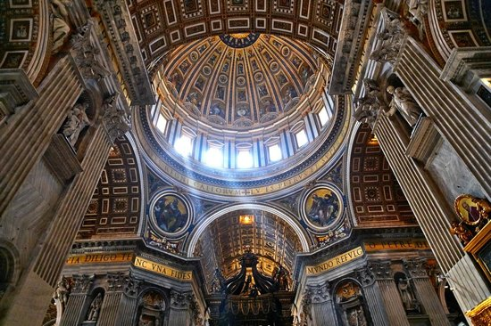 Rome Connection Private Tours: Basilica