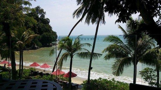 Amari Phuket: View from room