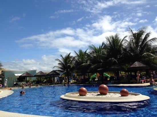 Iberostar Praia do Forte : piscina