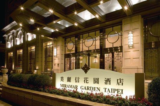 Miramar Garden Taipei