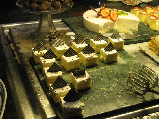 Iberostar Cozumel : Yummy!
