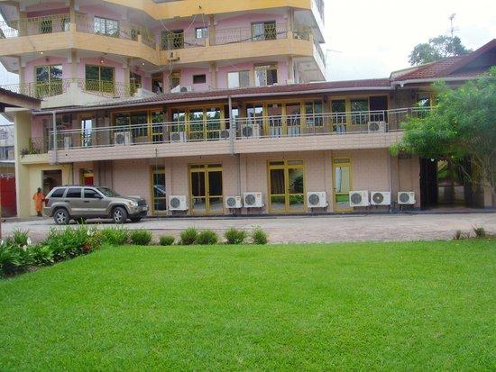 Sogima Hotel Ascension