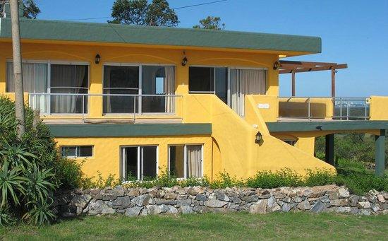 Hostel Punta Ballena
