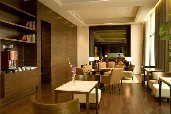 Miramar Garden Taipei: Lounge