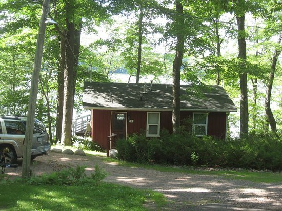 Maple Terrace Resort: Cabin 5 - a vacation haven