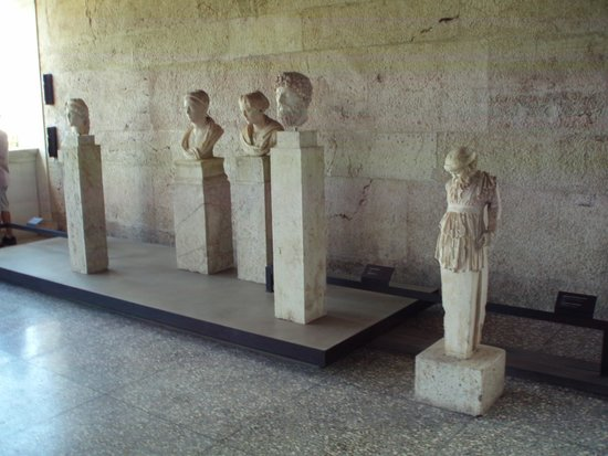 Ancient Agora of Athens: Museu da Ágora