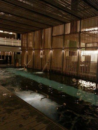 Glass Wall For Bathroom Picture Of Hotel Maya Kuala Lumpur Kuala Lumpur Tripadvisor