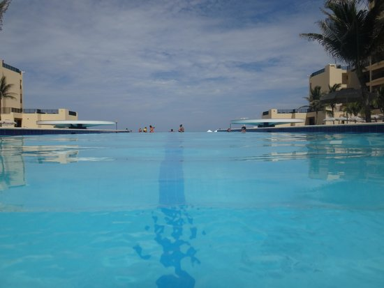 The Royal Sands Resort & Spa All Inclusive: The main pool