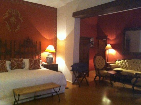 Belmond Casa de Sierra Nevada: Room 415