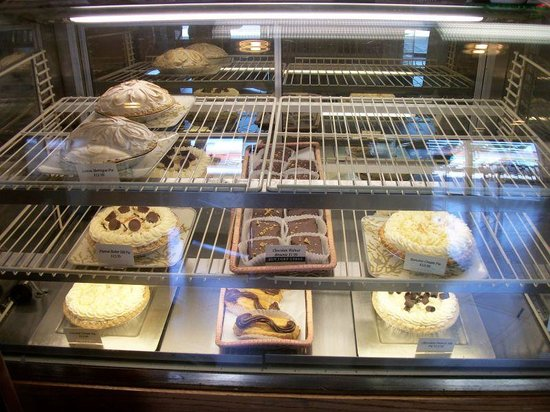 Perkins Restaurant & Bakery: Bakery Pastry And Cookies