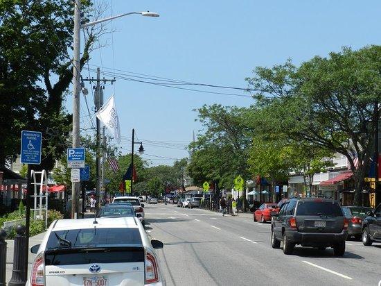 main street picture of main street hyannis hyannis tripadvisor