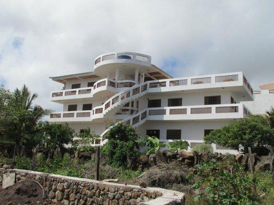 Casa Iguana Mar y Sol: Casa Iguana
