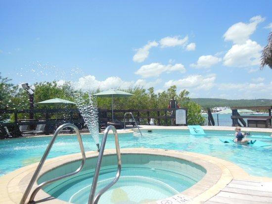 Sandals Montego Bay : pool