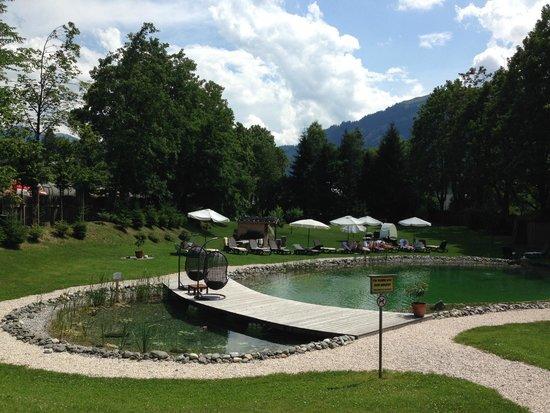 Q! Resort Health & Spa Kitzbühel: wunderschön!