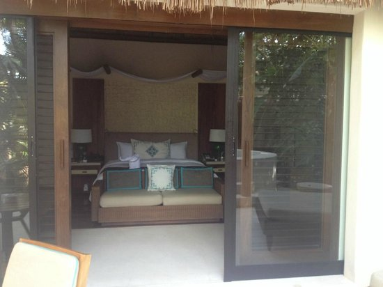 Viceroy Riviera Maya: Villa 64