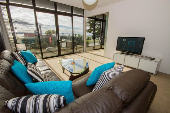 Navigate Seaside Hotel & Apartments: Vue Apartment 5