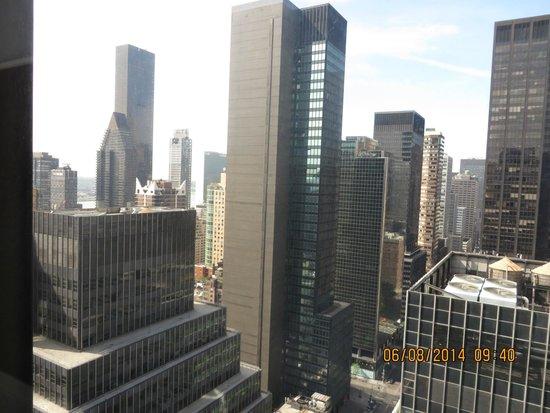 Courtyard New York Manhattan/Midtown East : Another view