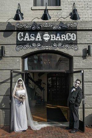 Casa Del Barco Restaurant Richmond Va
