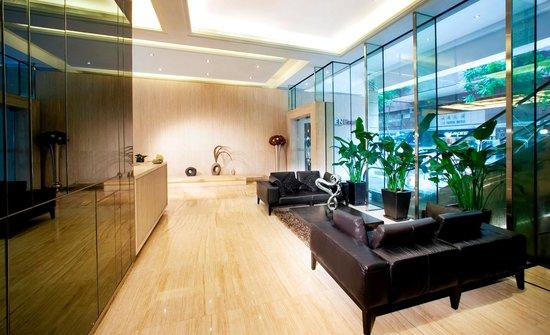 Garden East Serviced Apartments Apartment Hotel Reviews Hong Kong Tripadvisor