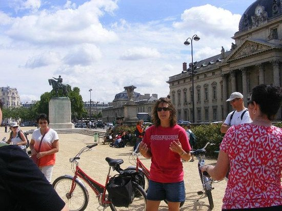 Fat Tire Tours Paris: Our guide