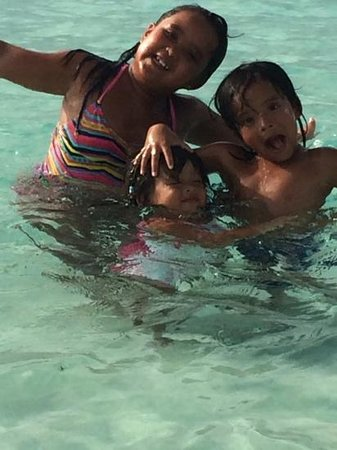 Beaches Turks & Caicos Resort Villages & Spa: my kids had an incredible time!