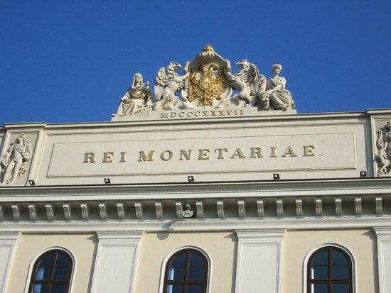 Hotel Royal : touristic place