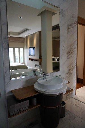 Hotel Fort Canning: Studio suite room