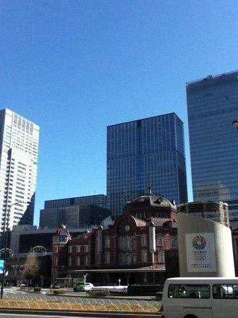 Marunouchi: 東京駅