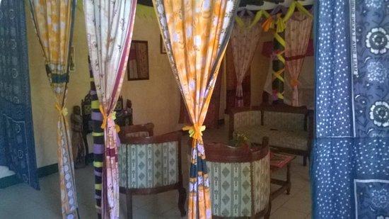 La Madrugada Beach Resort: Suite