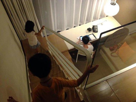 Picture of studio m hotel singapore tripadvisor - Studio m ...