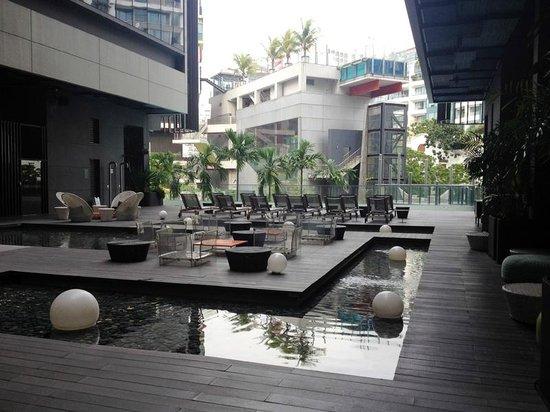 Studio M Hotel: .