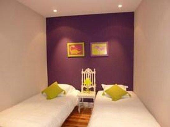 LES REMPARTS : Bertille suite (children)