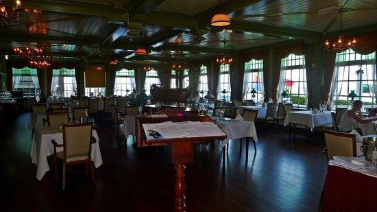 Hotel Spaander: Comedor