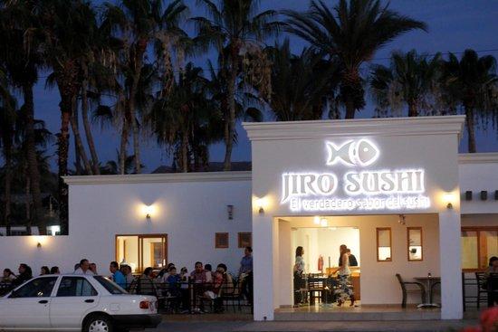 Jiro Sushi, S.A. de C.V.