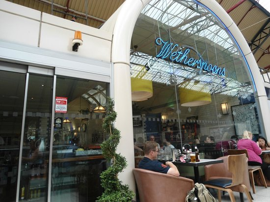 Good Indian Restaurants Near Victoria Station London