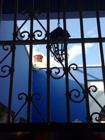 Centro Cultural Victor Raul Haya de la Torre