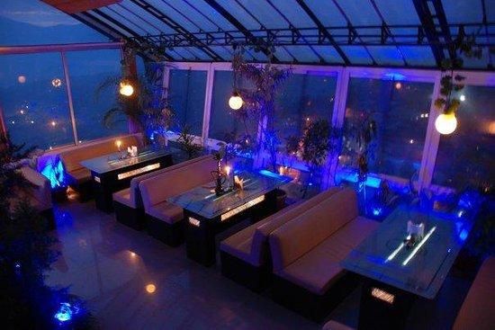 Lounge 31A Zero Point