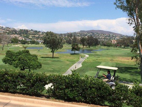 Omni La Costa Resort and Spa: Golf course